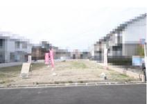 北白川西平井町 売土地 D号地 建築条件なしの画像