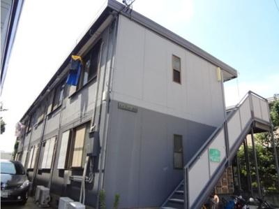 【外観】ハイアット梅田