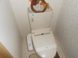 【トイレ】シャーメゾン和気