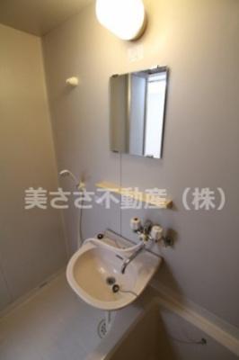 【浴室】ジュネスヤマモト