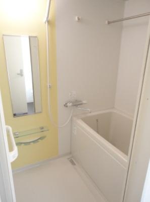 【浴室】シャリオかっぱ橋