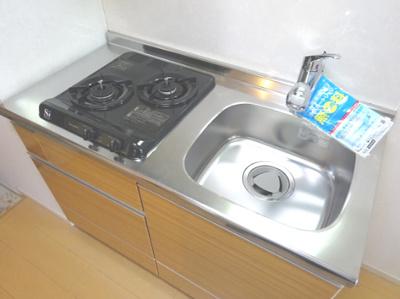 【浴室】アルファ・クレメント