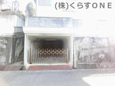 【外観】姫路市御立東2丁目/売土地