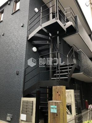 【外観】コモドスタイル大塚