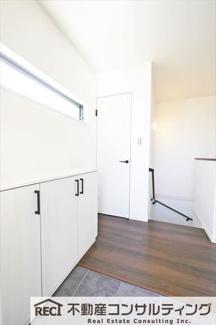 【トイレ】垂水区千鳥が丘3丁目 新築戸建