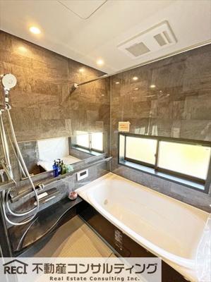 【浴室】垂水区千鳥が丘3丁目 新築戸建