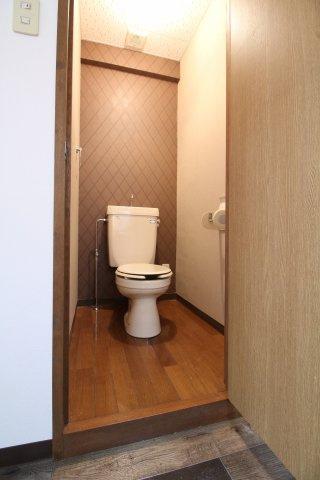 【トイレ】レガーロわさだ