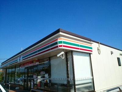 セブンイレブン榛東新井店まで600m