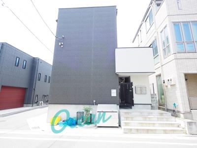 【外観】SIZZLE 02(シズル ゼロニ)