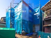 北本市本町2丁目 新築一戸建て ブルーミングガーデン 01の画像