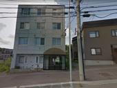 《RC造17.01%!高稼働!》小樽市長橋3丁目一棟マンションの画像