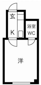 《RC造17.01%!高稼働!》小樽市長橋3丁目一棟マンション