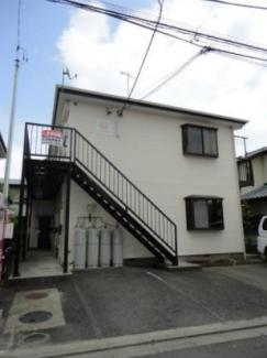 【外観】秦野市名古木一棟アパート