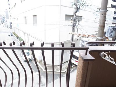【展望】大蔵マンション博多