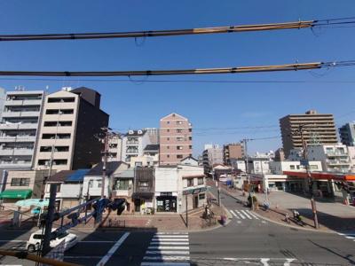 【展望】アヴェルラ都島