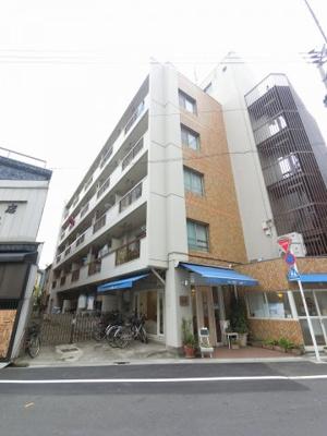 総戸数26戸、昭和53年8月築、投資・セカンドルームにもオススメです。
