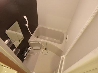 【浴室】ベルガモット門司駅前