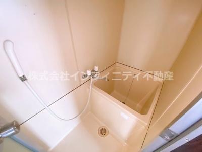 """【浴室】""""グリーンハイツさんわG"""""""