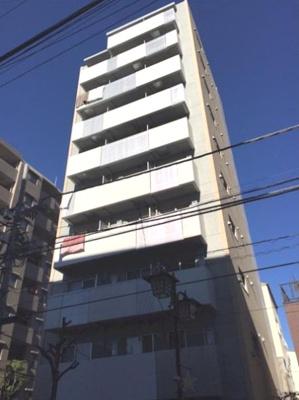 【外観】メイクスデザイン町屋