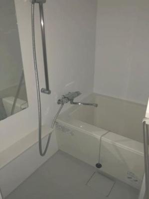 【浴室】メイクスデザイン町屋