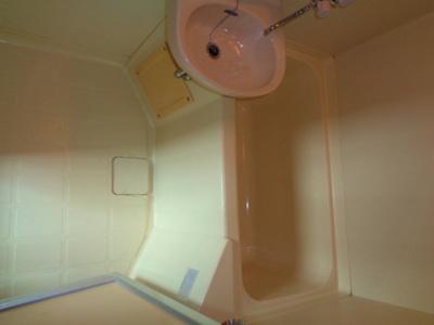 【浴室】ツインパークヒル