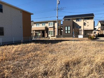 【外観】富士見ヶ丘3丁目21番