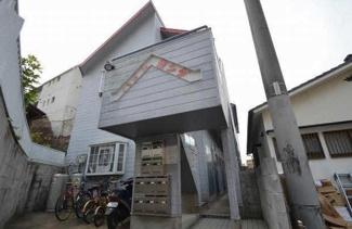 【外観】福岡市城南区友泉亭一棟アパート