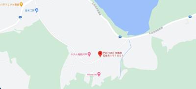 石垣市字川平売土地5940㎡