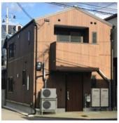 京阪 東福寺※ゲストハウス・二世帯住宅※の画像