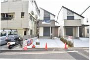 杉並区成田西1丁目 新築戸建の画像