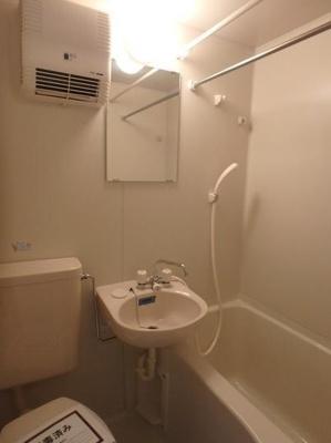 【浴室】シャンテ本所