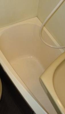 【浴室】メゾン上高田
