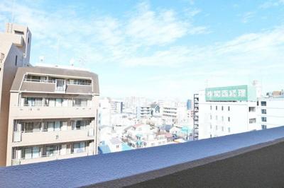 【展望】シティライフ新大阪