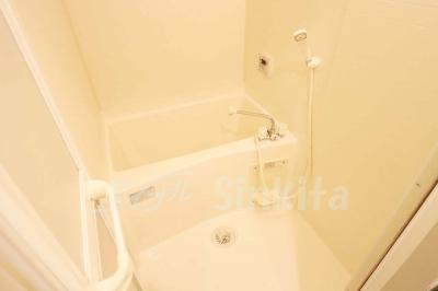 【浴室】シティライフ新大阪