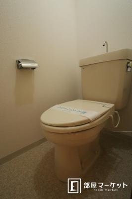 【トイレ】荻野ビル