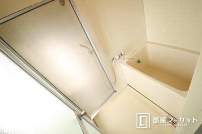 【浴室】荻野ビル
