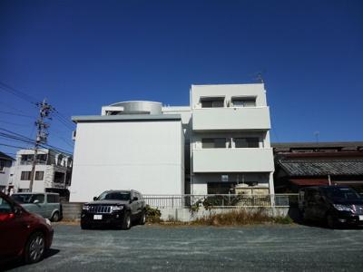 【外観】サントピア高町