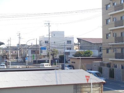 【キッチン】サントピア高町