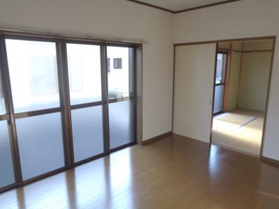 【居間・リビング】入野町16130-12戸建