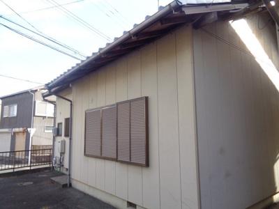 【外観】入野町16130-12戸建