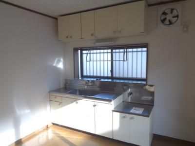 【キッチン】入野町16130-12戸建