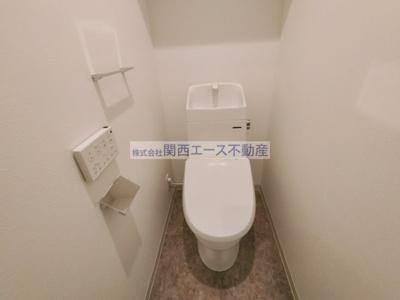 【トイレ】F mirai Lepus(エフミライレプス)