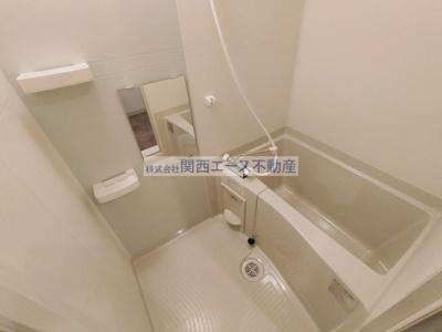 【浴室】F mirai Lepus(エフミライレプス)