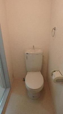【トイレ】メゾントーワ