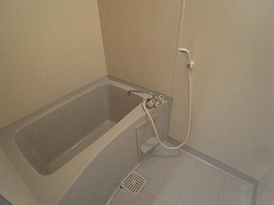 【浴室】ルシェール新神戸