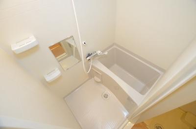 【浴室】ルネフラッツ玉造本町
