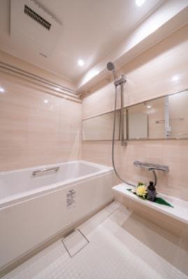 【浴室】ノア芝大門
