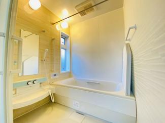 千葉市中央区都町 中古一戸建て 千葉駅 1坪タイプのユニットバス!浴室乾燥暖房機付き!