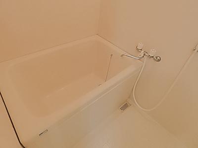 【浴室】シャトー五才美