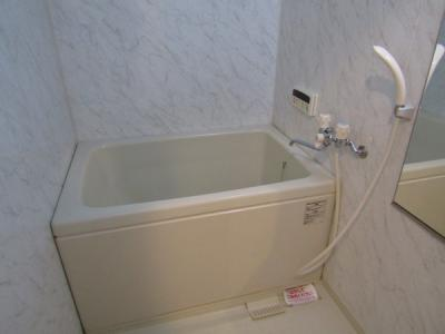 【浴室】シャングリラⅢ